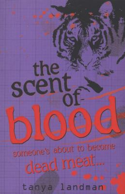 The Scent of Blood (Poppy Fields #5)