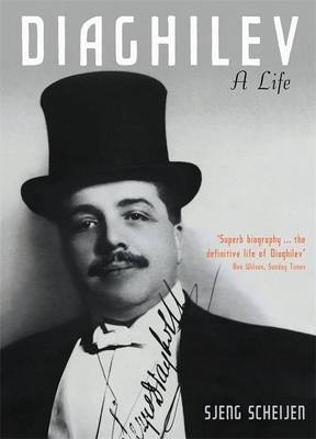 Diaghilev: A Life