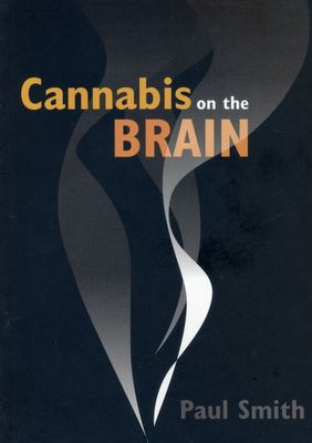 Large cannabis on the brain