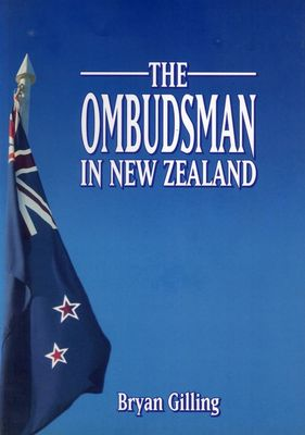 The Ombudsman in New Zealand