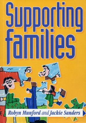 Large supporting families