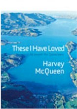 These I Have Loved: An Anthology of New Zealand Poems