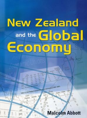 Large nz and the global economy