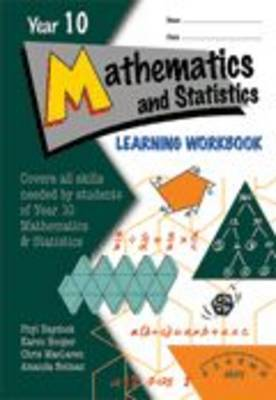 ESA Mathematics and Statistics Year 10 Learning Workbook