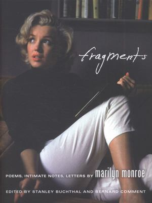Marilyn Monroe: Fragments