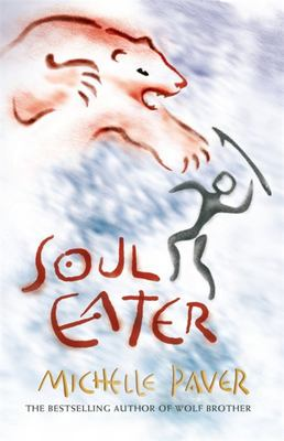 Soul Eater (Chronicles of Ancient Darkness #3)
