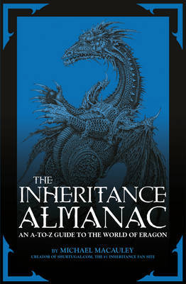 The Inheritance Almanac: an A to Z Guide to the World of Eragon