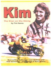 Kim: the Kiwi on the Konig