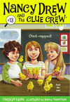 Chick-napped! (Nancy Drew and the Clue Crew #13)