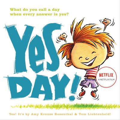 Yes Day!