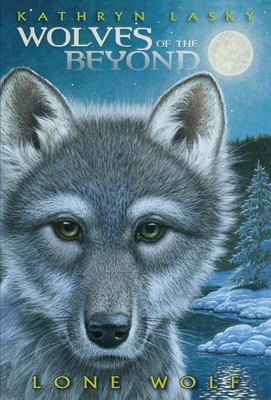 Lone Wolf (Wolves of Beyond #1) HC