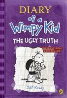 The Ugly Truth (#5 Diary of a Wimpy Kid CD)