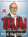 I Can Make You Thin: Love Food, Lose Weight
