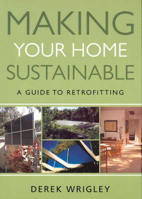 Making Your Home Sustainable