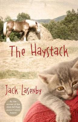 Image result for the haystack by jack lasenby