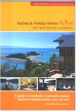 2011 Greenings Baches & Holiday Homes Rent