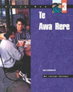 Te Awa Rere Level 3 Textbook