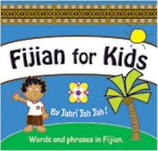 Fijian for Kids!