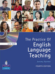 The Practice of English Language Teaching + DVD 4th Edition