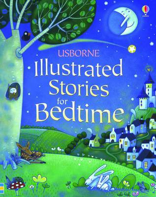 Illustrated Stories for Bedtime