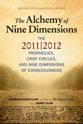 Alchemy of Nine Dimensions - revised edition