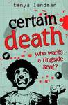 Certain Death (Poppy Fields #6)