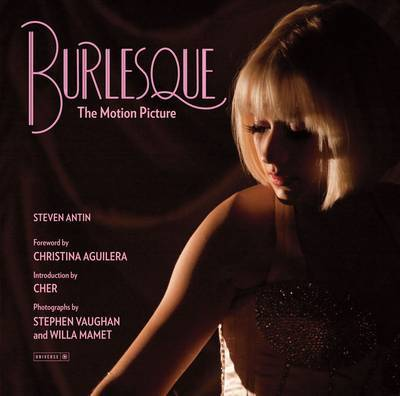 Burlesque: Movie Date Nov