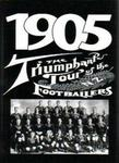 1905: the Triumphant Tour of the NZ Footballers