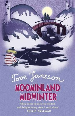 Moominland Midwinter (#6 HB)