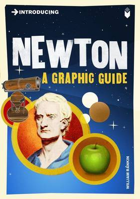 Introducing Newton : A Graphic Guide