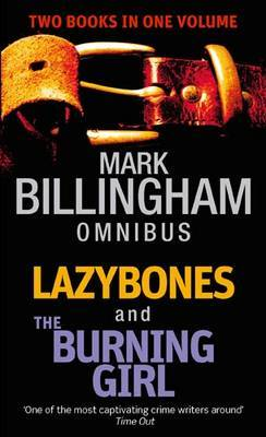 Lazybones: AND The Burning Girl