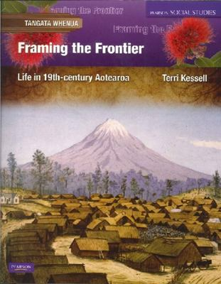 Tangata Whenua: Framing the Frontier - The Treaty is Signed