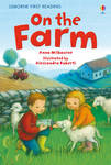 On the Farm (Usborne First Reading Level 1)