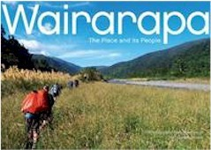Wairarapa: The Place and Its People (Handling fee and/or freight charges may apply)
