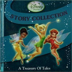 Disney Storybook Collection: Fairies