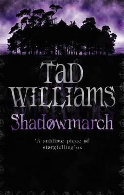 Shadowmarch (Shadowmarch Quartet #1)