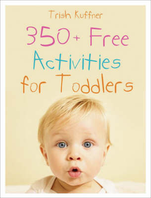 350+ Free Activities for Toddlers