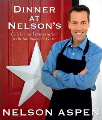 Dinner at Nelsons: Cuisine and Conversation with the Showbiz Guru