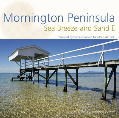Mornington Peninsula: Sea Breeze and Sand II