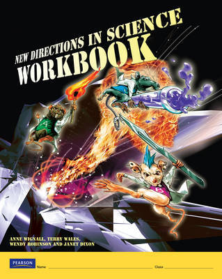 New Directions in Science Workbook: NCEA Level 1