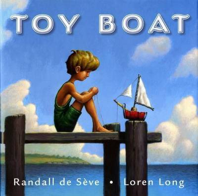 Toy Boat