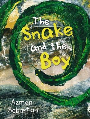 The Snake and the Boy