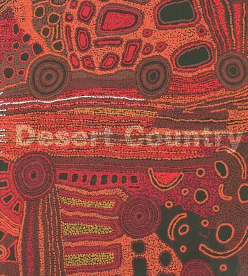 Desert Country [Exhibition October 2010-January 2011]