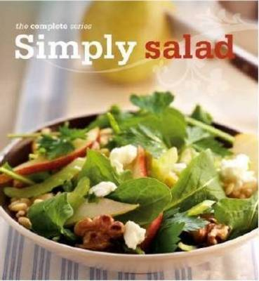 Simply Salad - the complete series