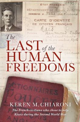 The Last of the Human Freedoms
