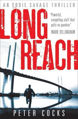 Long Reach (Eddie Savage #1)
