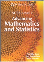 ESA Advancing Mathematics & Statistics Level 1 Study Guide