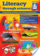 Literacy through science.- Ages 8-10 - RIC-6319