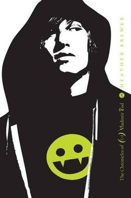 Twelfth Grade Kills (Chronicles of Vladimir Tod #5)