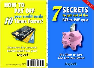 7 Secrets to Get Out of the Pay-to-pay Cycle / Pay Off Your Credit Card